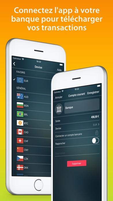 download Money Pro: Suivi des dépenses apps 5