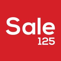 Sale125