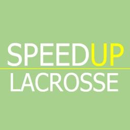 SPEEDUP Lacrosse