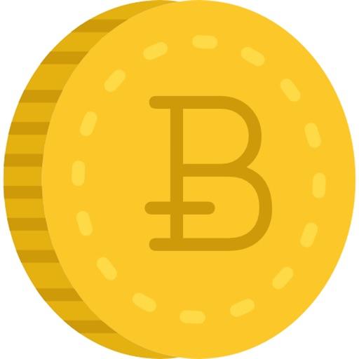 Simple Bitcoin Price Tracker
