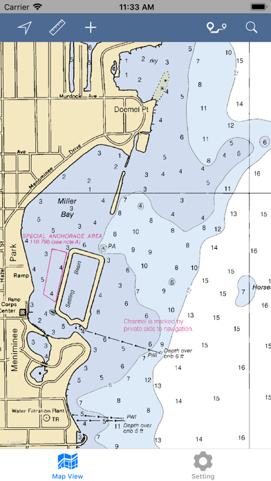 Lake Winnebago (Wisconsin) iOS Application Version 3.0 ... on satellite maps of maine, satellite maps of california, satellite maps of united states, satellite maps of alabama, satellite maps of wisconsin, satellite maps of new york, satellite maps of hawaii,