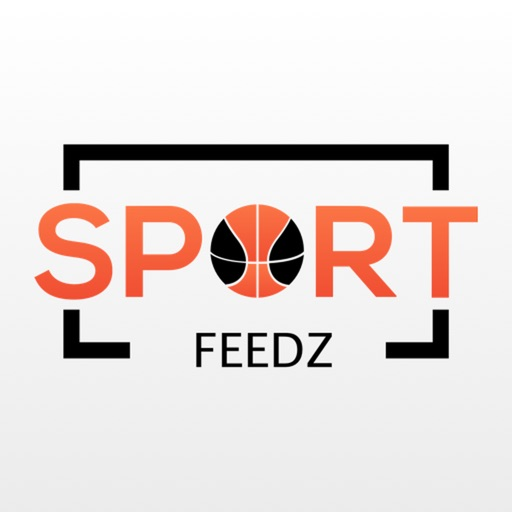 SportFeedz - Score Keeping App