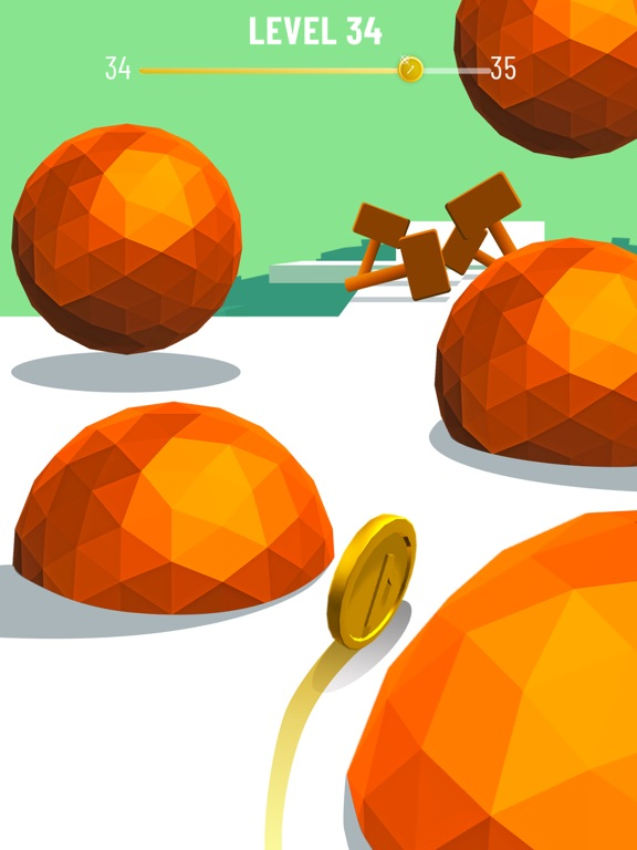 Coin Rush! screenshot 9