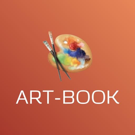 Art-Book App