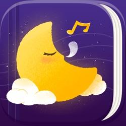 睡前故事-助眠音乐和故事书