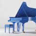 Piano 3D - Real AR Piano App