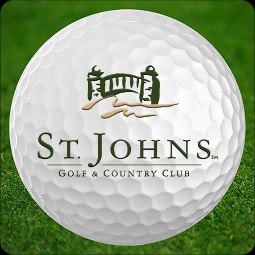 St. Johns Golf & Country Club