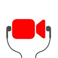 Mideo: Record Video With Music - Topanga Technologies, LLC Cover Art