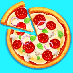 Pizza Chef: Fun Cooking Games