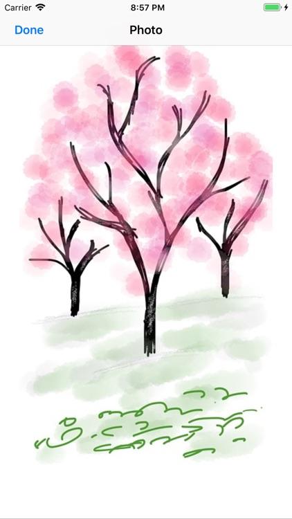 Whimsical Trees screenshot-3