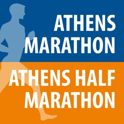 Athens Marathon and Half