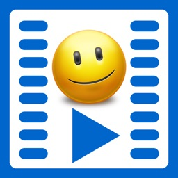 Express Video - Add Emoji