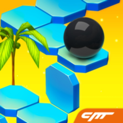 Dancing Ball World: Music Game