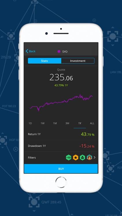 Darwinex for Investors screenshot-3