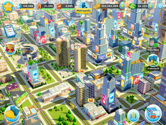 Citytopia® Build Your Own Cityのおすすめ画像8