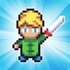 Pixel Legends: Retro Survival