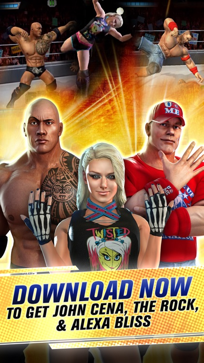 WWE Champions 2021 screenshot-3