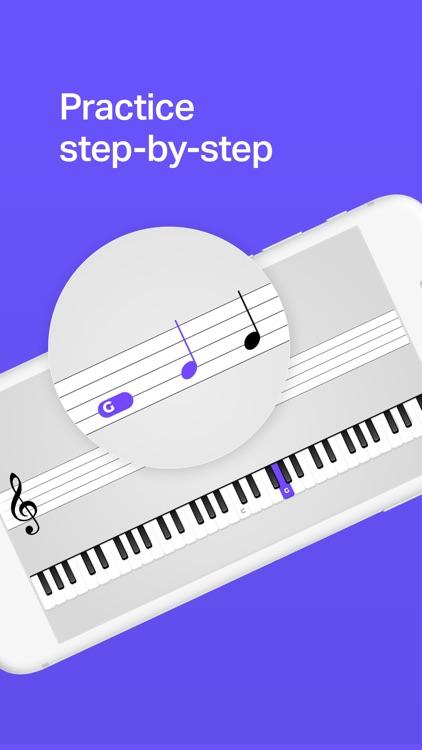 Piano by Yousician screenshot-8