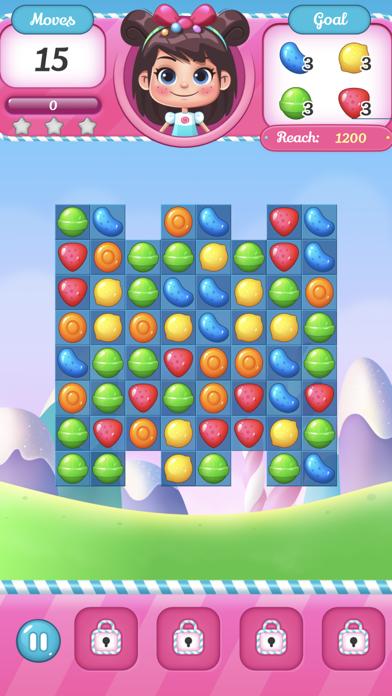 CandyPop Manias screenshot 3