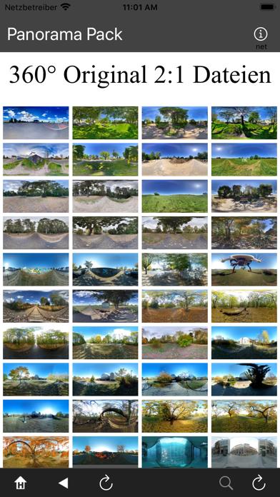 Panorama Pack screenshot 4