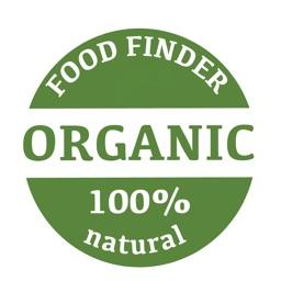 Organic Food Finder