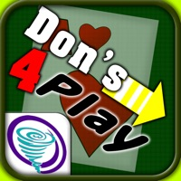 Codes for Don's Four Play Hack