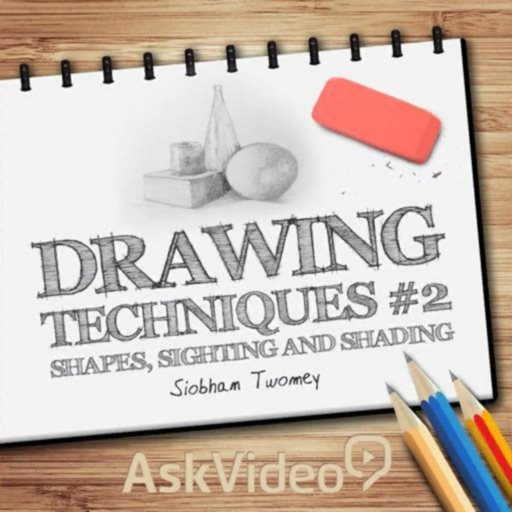 Shapes,Sighting,Shading Course