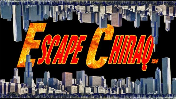 ESCAPE CHIRAQ - Fight Action screenshot-0