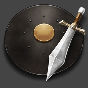 Run the Gauntlet - Games app