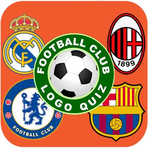 Футбольные клубы Логотип Викторина игра-головоломка - Угадай Страна и футбол флаги иконки