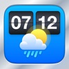 Weather+ - iPhoneアプリ