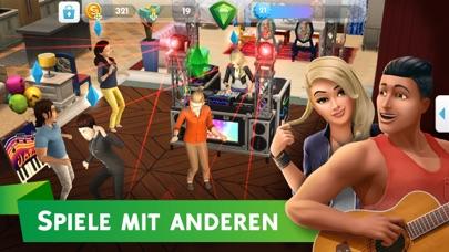 Herunterladen Die Sims™ Mobile für Android