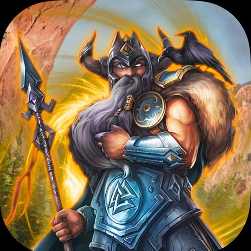 Treasure of Odin