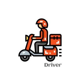 Food Picker Driver App
