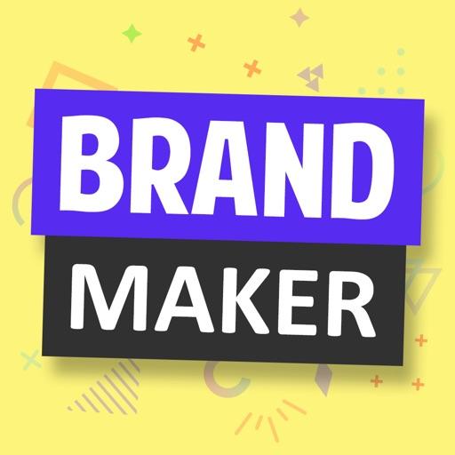 Brand Maker - Graphic Design