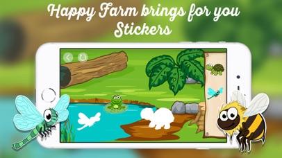 Happy Farm - Collection ScreenShot2