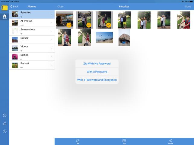 iZip - Zip Unzip Unrar Tool on the App Store