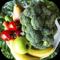 App Icon for DemiFood: правильное питание App in Canada App Store