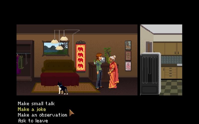Blackwell Legacy screenshot 2