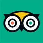 TripAdvisor: отели, рестораны icon