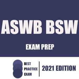ASWB BSW Exam Prep 2021