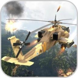 Helicopter Battlefront 2019