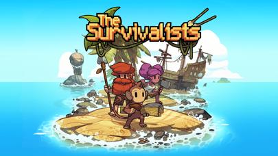 The Survivalists™ screenshot 1