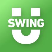 Golf GPS & Scorecard - Swing by Swing Golf icon