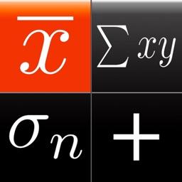 Statistics Calculator++