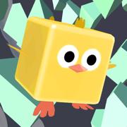 小鸟跑酷 - 飞翔的小鸟模拟器