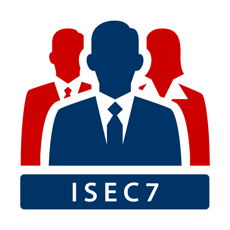 ‎ISEC7 Mobile Exchange Delegate