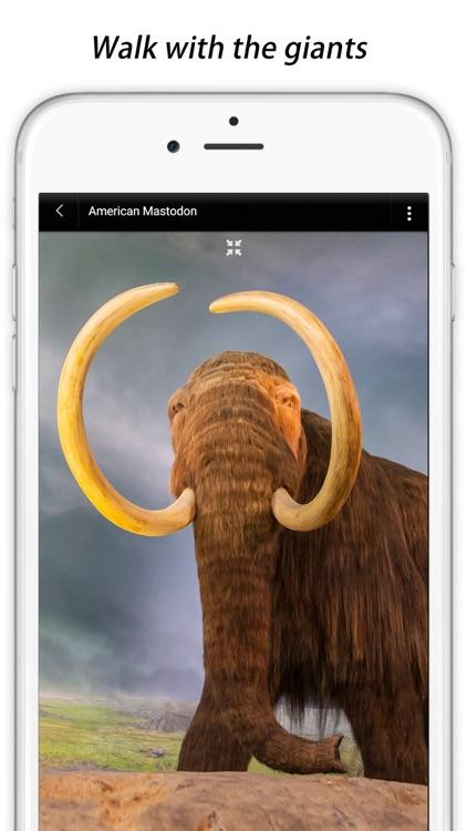 Natural History Museum Full screenshot-3