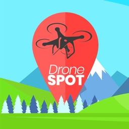 Drone Spot – Carte / FPV