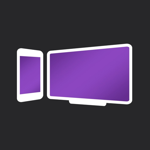 Screen Mirroring for Roku